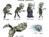 Terraria-Undead-Monsters