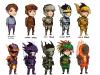 terraria-armors