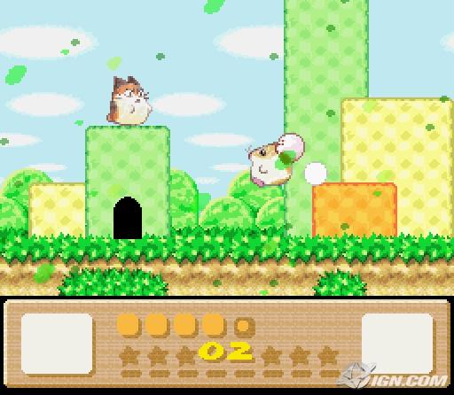 Kirby 64 : The Crystal Shards (lançado originalmente em 2000 para o