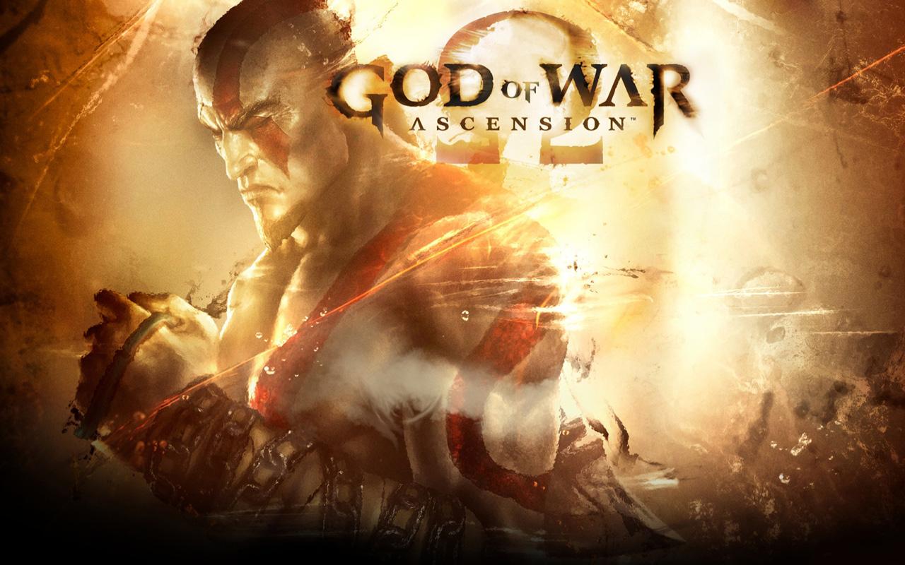 Guia de armas God of War: Ascension