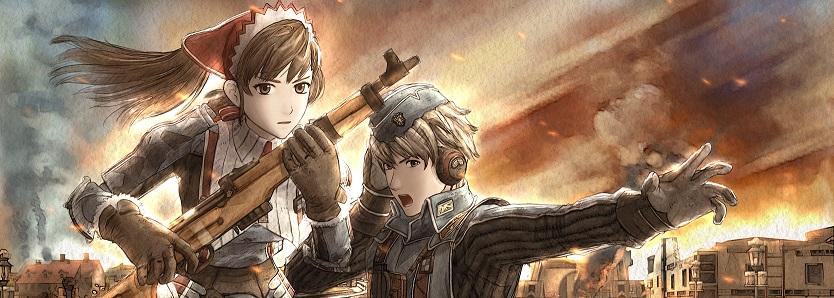 Valkyria_Chronicles_Wallpaper_by_RoninHellAngel